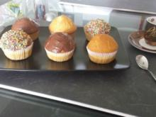 Muffins - Rezept