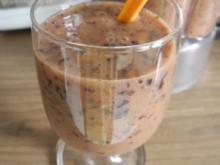Smoothie : Mein guten Morgen-Ding - Rezept