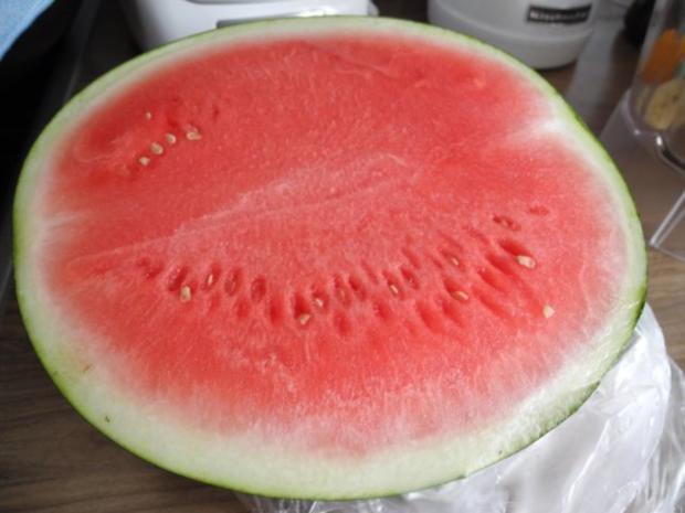 Smoothie : Erdbeer - Bananen - Aprikosen - Smoothie - Rezept - Bild Nr. 2