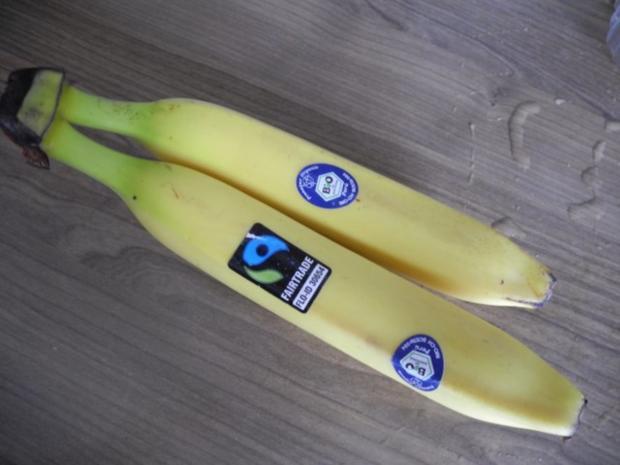 Smoothie : Erdbeer - Bananen - Aprikosen - Smoothie - Rezept - Bild Nr. 4