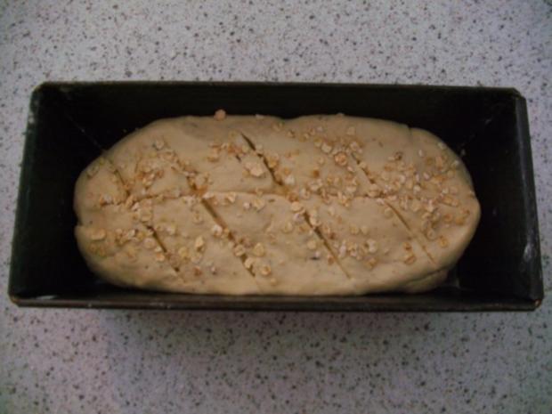 Weizen-Buttermilch-Kräuterbrot - Rezept - Bild Nr. 3