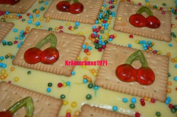 Kekskuchen - Rezept - Bild Nr. 2