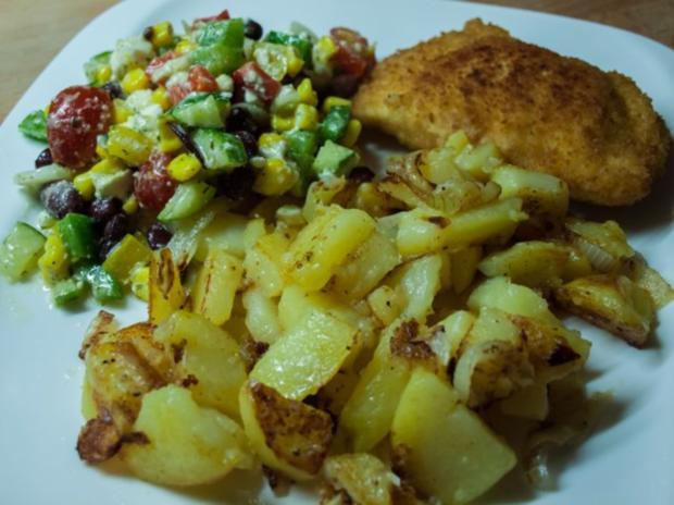 Salat: Foxys Paprikasalat - Rezept - Bild Nr. 2