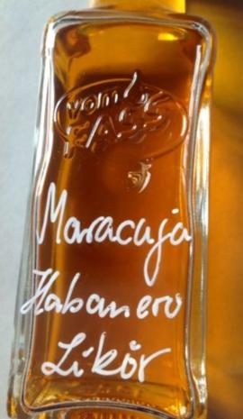 Fruchtig scharfe Bouletten mit einem Maracuja-Tomaten-Dip - Rezept - Bild Nr. 3