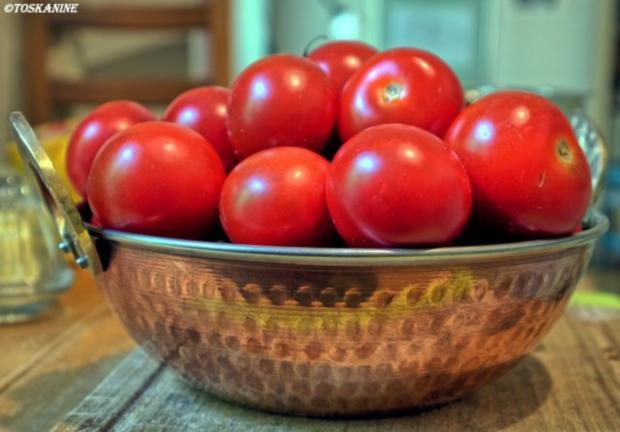 Tomaten-Chili-Konfitüre - Rezept - Bild Nr. 2