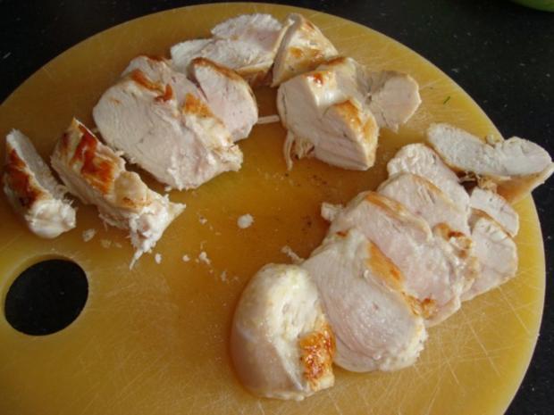 Hähnchen-Brokkoli-Kartoffel-Gratin - Rezept - Bild Nr. 8