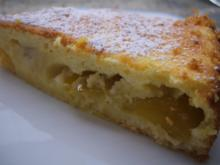 Backen: Ringlo-Buttermilch-Kuchen (Wieberla-Koung) für Emari zum Geburtstag ;-))) - Rezept