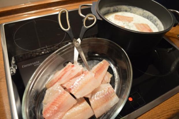 Warnemünder Fischtopf - Rezept - Bild Nr. 9