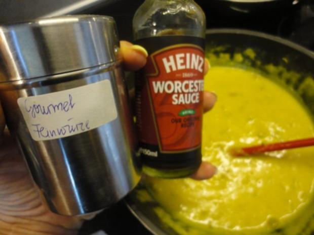 "Hühnchen Curry ""Hawaii"" - Rezept - Bild Nr. 10"