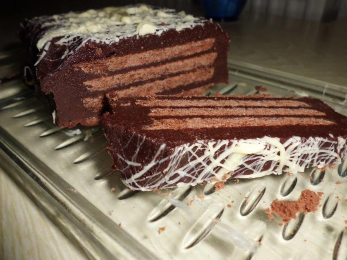 Keks Mit Schokolade Rezepte Kochbar De