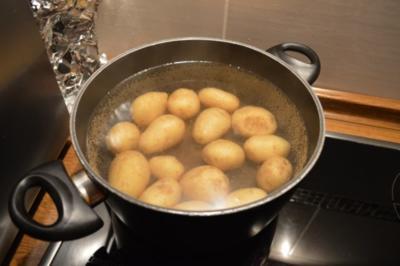 Rezept: Bauernfrühstück