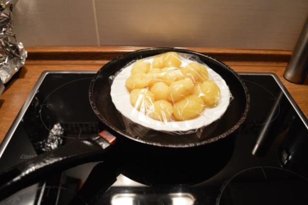 Bauernfrühstück - Rezept - Bild Nr. 2