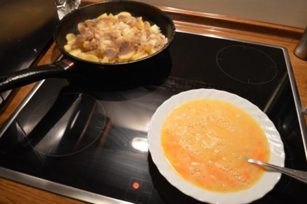 Bauernfrühstück - Rezept - Bild Nr. 7