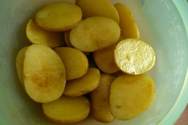 Feinschmecker - Kartoffeln - Rezept - Bild Nr. 4