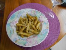 Pasta mit Pesto Verde - Rezept