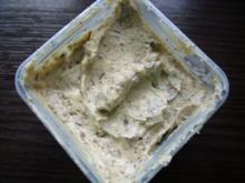 Aufs Brot: Steinpilzbutter - Rezept