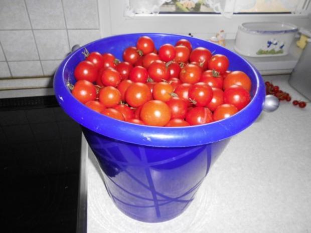 Tomaten-Ketchup einfach - Rezept - Bild Nr. 2