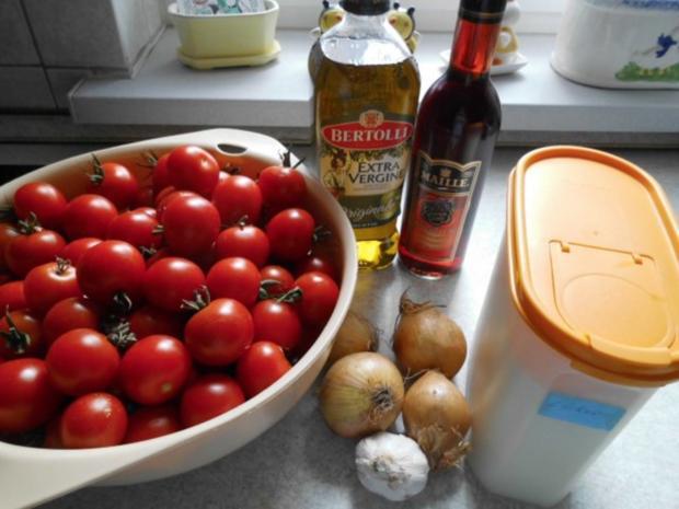 Curry-Ketchup - Rezept - Bild Nr. 3