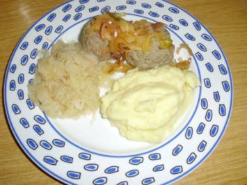 Kartoffelpüree - Rezept