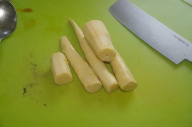 Sichuan - Suppe - Rezept - Bild Nr. 3