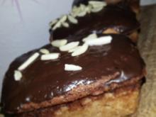 Marmorkuchen mini - Rezept