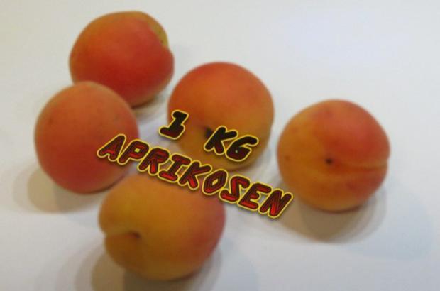Sisserl's  * ~ *  Aprikosen – Holunder – Marmelade - Rezept - Bild Nr. 2