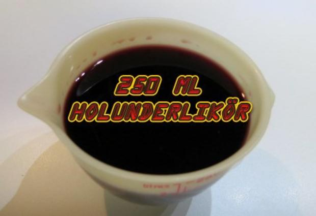 Sisserl's  * ~ *  Aprikosen – Holunder – Marmelade - Rezept - Bild Nr. 4
