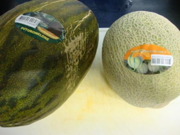 Melonen-Aprikosen Konfitüre - Rezept - Bild Nr. 2