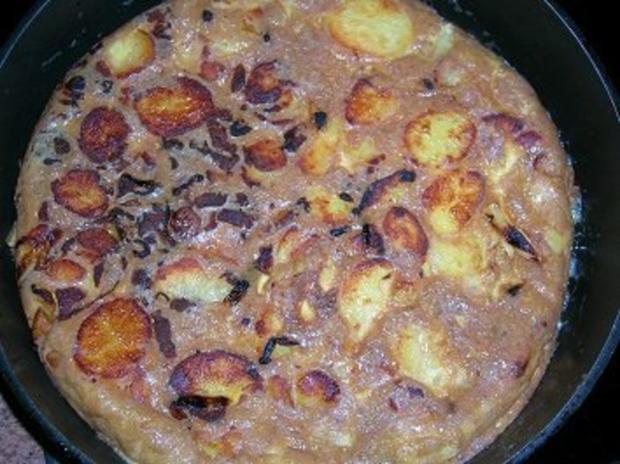 Tortilla - schnelle Küche - Rezept - Bild Nr. 4
