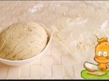 Selbstgemachte   Café de Paris Butter - Rezept