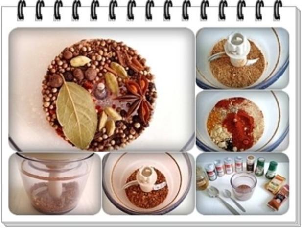 "Die selbstgemachte ""Café de Paris"" – Gewürzmischung - Rezept - Bild Nr. 11"