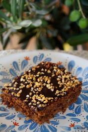Zucchini-Schoko-Blechkuchen aus dem Thermomix - Rezept - Bild Nr. 2