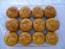 Kleingebäck - KüKaHa-Muffins - Rezept