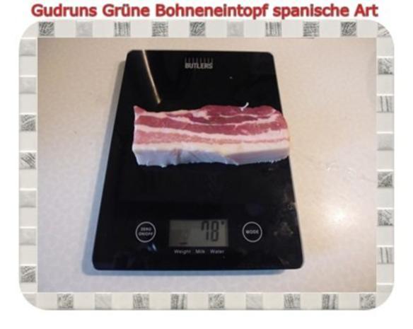 Eintopf: Bohneneintopf auf spanische Art - Rezept - Bild Nr. 4