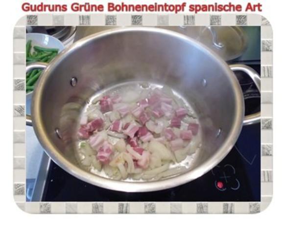Eintopf: Bohneneintopf auf spanische Art - Rezept - Bild Nr. 6