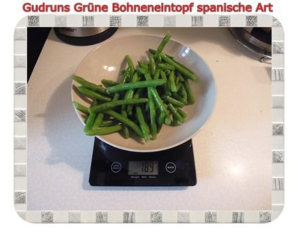 Eintopf: Bohneneintopf auf spanische Art - Rezept - Bild Nr. 7