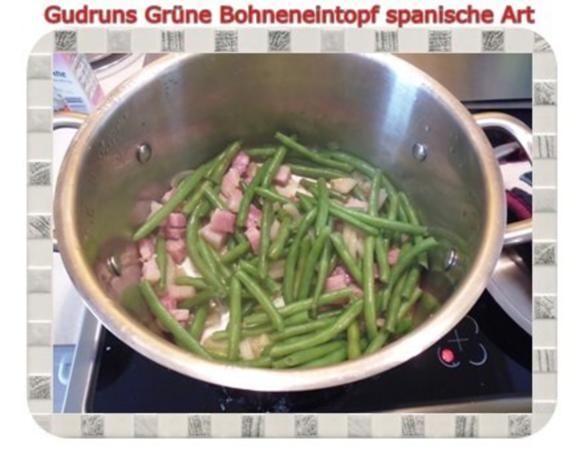 Eintopf: Bohneneintopf auf spanische Art - Rezept - Bild Nr. 9