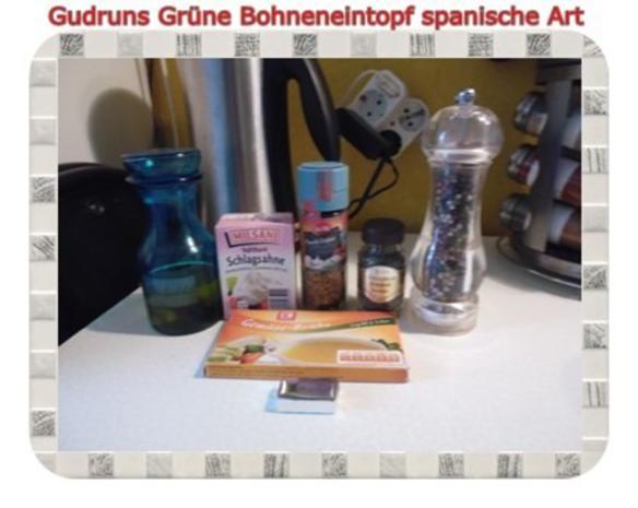 Eintopf: Bohneneintopf auf spanische Art - Rezept - Bild Nr. 11