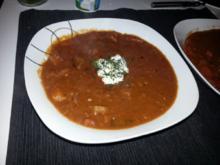 Linsen Curry - Rezept