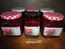 Ribisel Marmelade spezial - Rezept