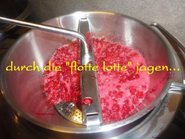 Ribisel Marmelade spezial - Rezept - Bild Nr. 4