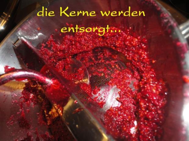 Ribisel Marmelade spezial - Rezept - Bild Nr. 5
