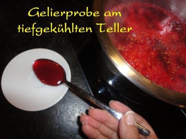 Ribisel Marmelade spezial - Rezept - Bild Nr. 9