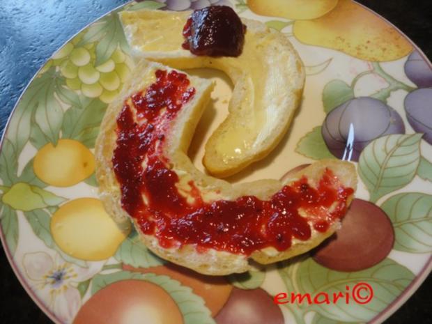 Ribisel Marmelade spezial - Rezept - Bild Nr. 10