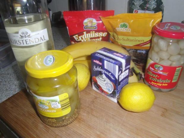 Kalb-Schweine-Curry süss-sauer - Rezept - Bild Nr. 2