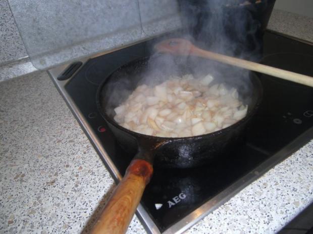 Kalb-Schweine-Curry süss-sauer - Rezept - Bild Nr. 11