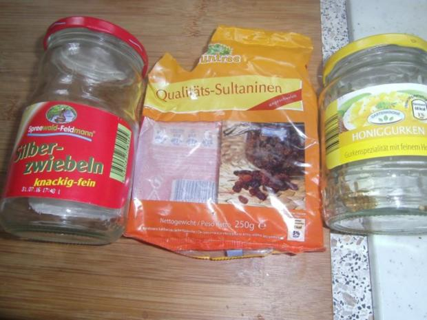 Kalb-Schweine-Curry süss-sauer - Rezept - Bild Nr. 13