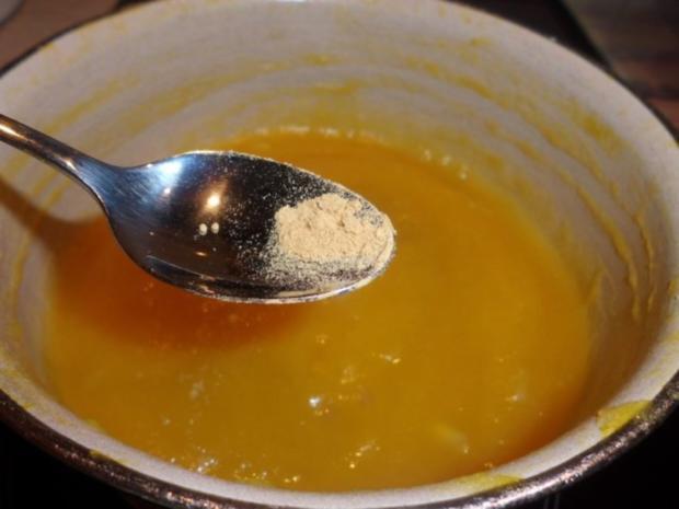 """Aufstrich, deftig: Curry-Ketschup """"Indira"""" - Rezept - Bild Nr. 6"""