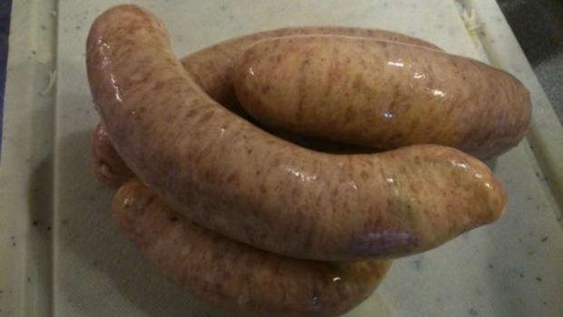 Sauerkraut-Kartoffel- Flammkuchen vom Grill oder Ofen! - Rezept - Bild Nr. 2