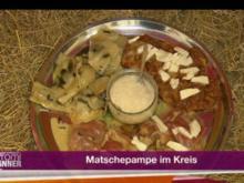 Das Beste vom Späti - Maultaschen mit verschiedenen Füllungen (MC Fitti) - Rezept